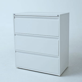 Lateral & Media Drawer Cabinets