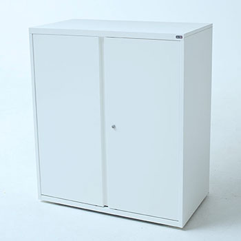 Retractable Door Cabinets
